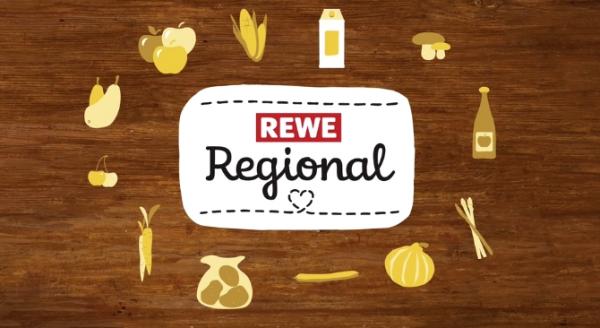 REWE – Aus deiner Region Casefilm